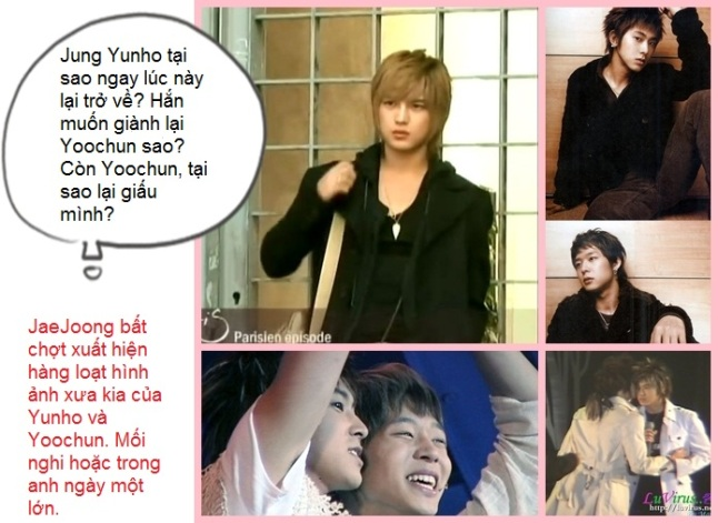 DBSK picture