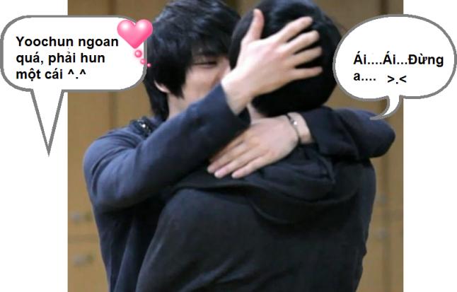 Jaechun dbsk