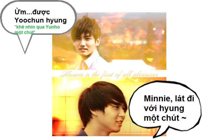 Minchun u oa