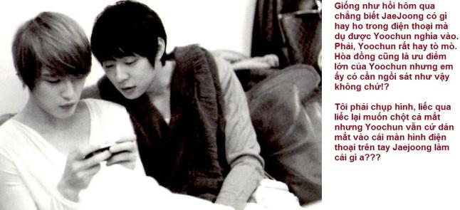 Jaechun hình