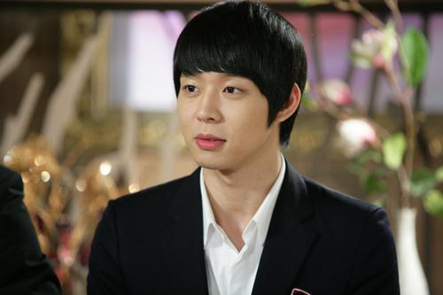 Trợ lý Park Yoochun