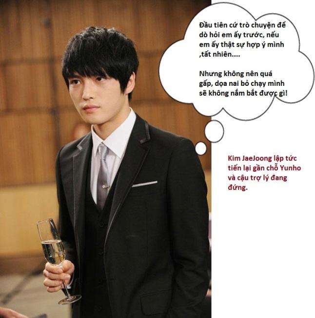 JaeJoong hero