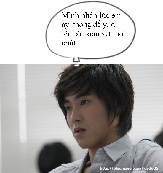 Jung YunhoDBSK